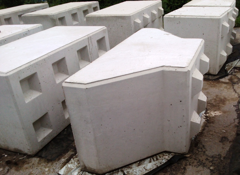 Betonstein BigBlock