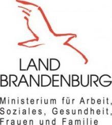 Logo Land Brandenburg